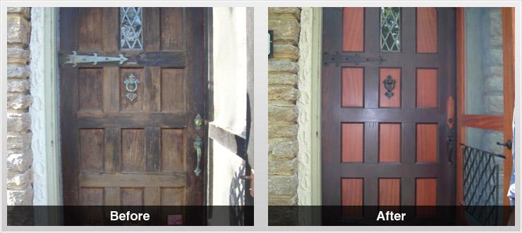 before-after-door-repair