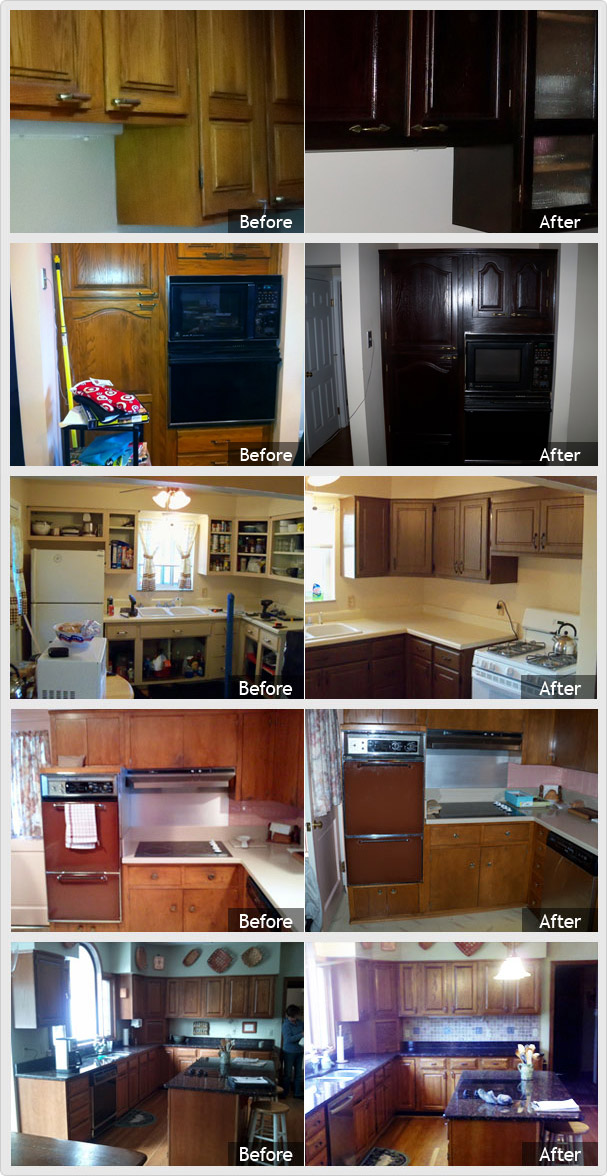 Cabinetry-Services