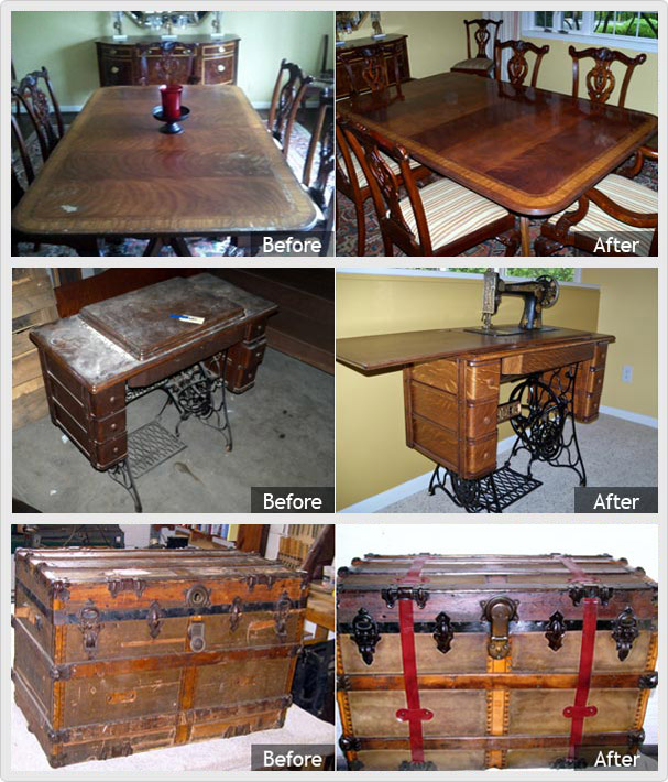 "cincinnati furniture restoration services. "" - Antique Furniture Restoration Cincinnati - Furniture Medic By Cinti"